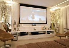 tv en proyector de pantalla gigante - Buscar con Google