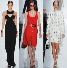 michael kors fashion wear | With fashion week over already, we find ourselves reminiscing on our ...