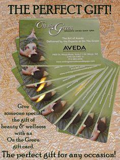 OTG gift cards
