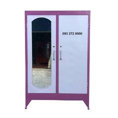 Tủ Sắt đựng Quần Áo, Tủ Sắt Văn Phòng giá rẻ. Hotline: 093 272 0000