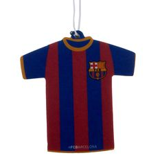 e5ab4f7c97099 F.C. Barcelona Jersey Air Freshener - Rs. 249 Official  Football   Merchandise from  LaLiga