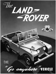 landrover series - Google Search