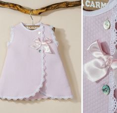 Source by maryostuni kids girl Baby Girl Frocks, Frocks For Girls, Kids Frocks, Baby Summer Dresses, Dresses Kids Girl, Cute Dresses, Baby Dresses, Baby Girl Dress Patterns, Baby Dress Design