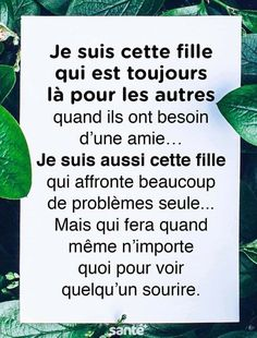 the most beautiful proverbs to share: I need to face my m. Best Quotes, Love Quotes, Inspirational Quotes, French Quotes, Bad Mood, Some Words, Meaningful Quotes, Proverbs, Decir No