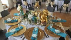 Table Settings, David, Table Decorations, Home Decor, First Holy Communion, Decoration Home, Room Decor, Place Settings, Home Interior Design