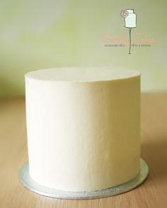 Buttercream – Glaçage Crème Au Beurre |