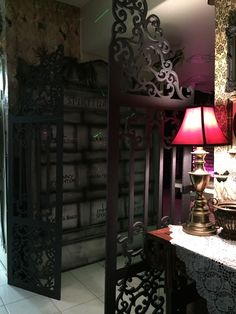 The Haunted Mansion Dining Room  Halloween  Pinterest  Room Enchanting Haunted Mansion Dining Room Inspiration