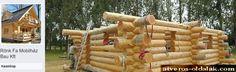 Aki hiányolta a faházakat és a sorsolást, az fellélegezhet. Ismét egy megjelent egy kamu faház sorsolgató oldal...
