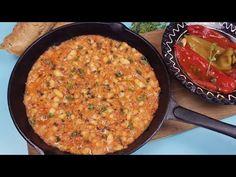 Mancare de fasole boabe scazuta (fara fierbere in trei ape) - YouTube