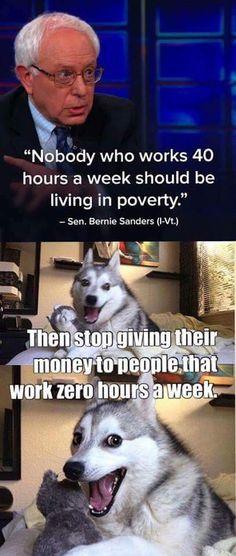 Simple common sense could make America great again!