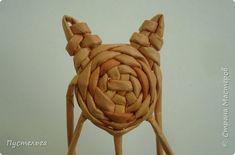 Toy Weaving tömítések Papír Tubes papír fotó 12