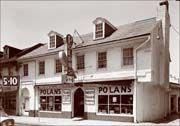Annapolis_Ghiselin Boarding House, 28 West Street_1964.jpg