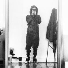 Goth Ninja