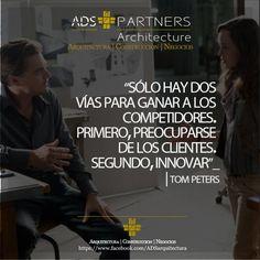 En ADS + Partners Architecture Consideramos que cumplir con un nivel profesional de proyectos en el mercado asegura una competitividad responsable y esta competitividad responsable a su vez incentiva y eleva la calidad de los servicios._  Invierte inteligente, invierte en tu patrimonio. Contrata a un Arquitecto.  ADSaparquitectos@gmail.com ADS + Partners Architecture  Cobertura en: Tijuana - Mexicali - Ensenada - Los Cabos  Contacto: Cel 646 145 59 08 (Whatsapp) Cel 646 193 20 63