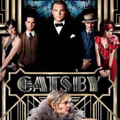 New The Great Gatsby Poster, Trailer Debuts Tomorrow -- Baz Luhrmann directs an all-star cast including Leonardo DiCaprio and Tobey Maguire in this adaptation of F. Scott Fitzgerald's literary classic. -- http://wtch.it/g7Dg9
