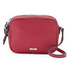 Chaps Izzie Crossbody Bag
