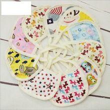 Mode slabbetje kleding handdoek cartoon stempel waterdichte dubbele clip katoen slabbetjes kids schort speeksel handdoek carters cdlz1501(China (Mainland))