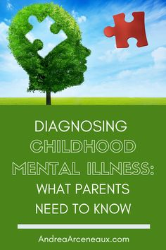 Diagnosing childhood mental illness has always been controversial. In children, it is hard to distinguish between the normal everyday ups and downs of growing up and the symptoms of mental illness. Thisblog post shares a mother's search for a definitive diagnosis for her daughter, so other parents can know what pitfalls and hurdles to expect. #ChildhoodMentalIllness #Autism #DMDD #OCD #ADHD Mental Health Crisis, Mental Health Resources, Ptsd, Trauma, Mental Illness Awareness, Distinguish Between, Hurdles, Bipolar, Inner Peace