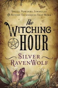 Llewellyn Worldwide - The Witching Hour: Product Summary