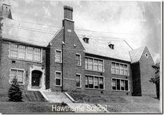 Hawthorne School - Canonsburg, PA