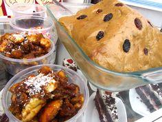 El ranfañote y sanguito son los dulces más antiguos de Lima. Celebremos que el Perú es el Mejor Destino Culinario de América 2014. www.placeok.com