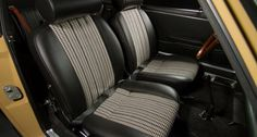 Internal affairs – the most unusual Porsche interiors of all time | Classic Driver Magazine