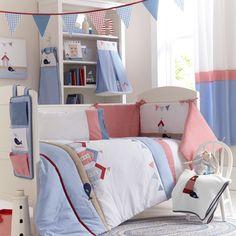 Deep Blue Sea Collection Bedlinen #dunelm #bed #duvet #kids #home #nursery £3.99 - £49.99