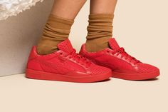 Solange Celebrates 15 Badass Ladies In Her Latest Puma Collab | Fashion Magazine | News. Fashion. Beauty. Music. | oystermag.com