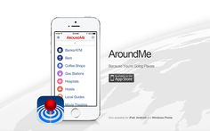 Arounme #appstowatch #mobile #apps #trends