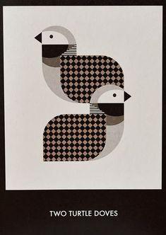 Christmas bird illustration print patterns 18 ideas for 2019 Flat Design Illustration, Bird Illustration, Pattern Illustration, Illustrations, Bird Tattoo Ribs, Red Bird Tattoos, Pattern Art, Print Patterns, Flying Tattoo