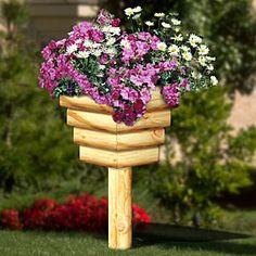 Timber Designs