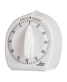 Lux Mechanical Classic Timer Browne Foodservice http://www.amazon.com/dp/B0000BYCNZ/ref=cm_sw_r_pi_dp_1.3Ptb1R7J92RP3P