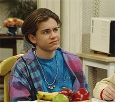 """When he made this adorably sassy face. 