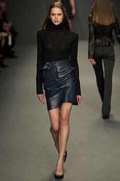 Calvin Klein Collection, Look #15