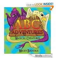 ABC Adventures (Magical Creatures)  (free download 6/2/13)