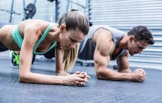 The 6 Most Effective Core Exercises for Cyclists http://spr.ly/6186B0T8i