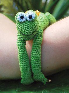 Animal Hug Bracelets