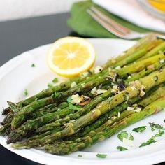 Vegan Asparagus