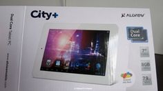 Allview City Plus - review