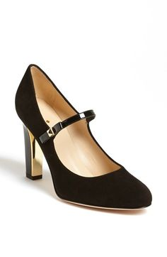 kate spade new york 'nuovo' pump available at #Nordstrom