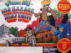 70s blaxploitation movies   70′s Blaxploitation Poster funk   REACH Wca Blog