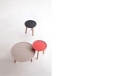 Breda 212 Coffee Tables by Punt Mobles