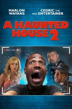 Watch A Haunted House 2 Full Movie Streaming HD
