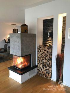 Die 215 besten Bilder von Wohnzimmer / Kamin in 2019 | Fire places ...