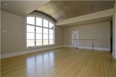Yes, dance studio/workout room/filming room