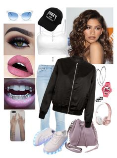 No Worries by arikaijones on Polyvore featuring polyvore, fashion, style, Cameo Rose, Paige Denim, Rebecca Minkoff, G-Shock, Mystic Light, Jewel Exclusive, David Yurman, Wildfox, Coleman and clothing