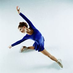 What Exercise Routine Is for a Figure Skater? - http://www.amazingfitnesstips.com/what-exercise-routine-is-for-a-figure-skater