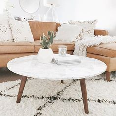 Photo Books so pretty they double as a coffee table decor? Don't mind if we do! Design your own Linen Cover Album, available in three lovely hues sure to compliment any decor aesthetic, by tapping the link in our bio 📷: via Decor, Solid Wood Table, Furniture, Marble Coffee Table, Diy Coffee Table, Table, Table Decorations, Decorating Coffee Tables, Coffee Table