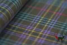 Kennedy Weathered Lightweight Fabric
