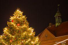 Michael Hoff - Fotografie | Weihnachtsmarkt in Husum